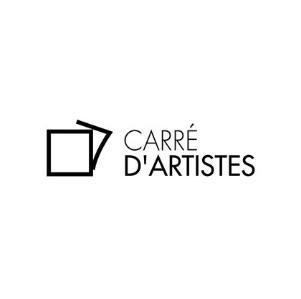 Logo Carré d'artistes