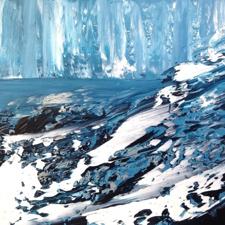 Collection - Antarctique