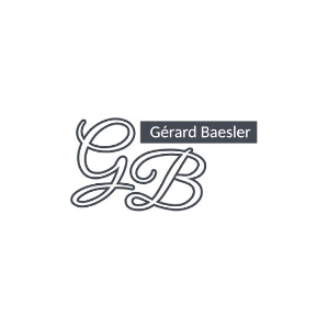 Logo Gerard Baesler