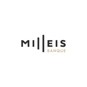 Logo Milleis