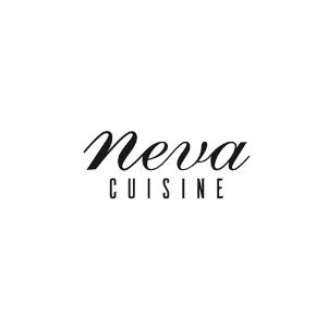 Logo Neva cuisine