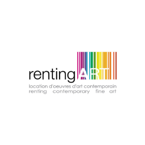 Logo Renting art
