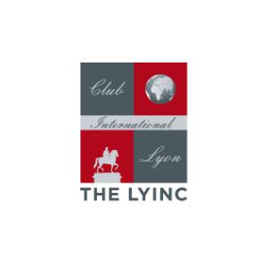Logo The lyinc