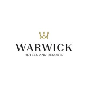 Logo Warwick